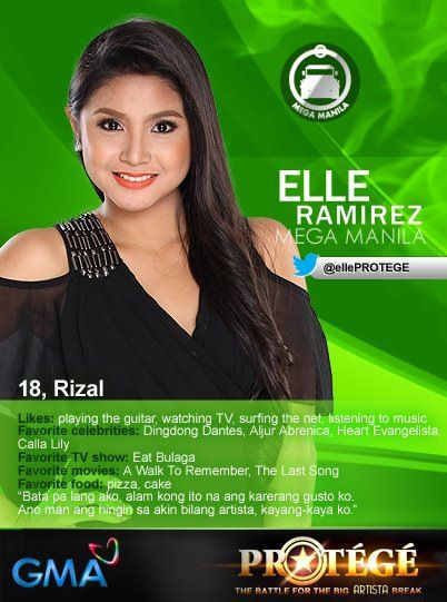 Images Of Elle Ramirez Biography Profile And Pictures Reyn S Room