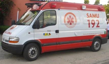 Implantação do SAMU em municípios da região ficará para o 1º semestre de 2015.