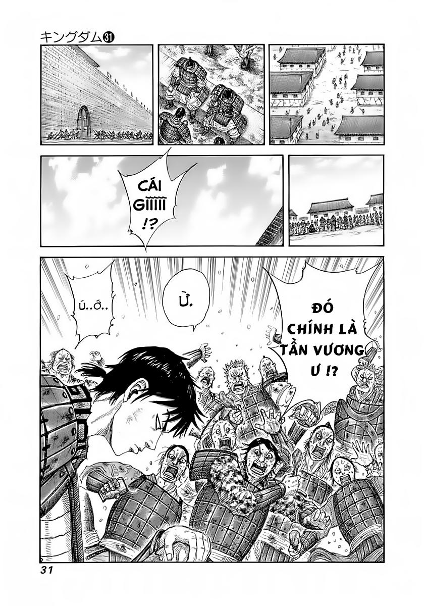 Kingdom - Vương Giả Thiên Hạ Chapter 329 page 8 - IZTruyenTranh.com