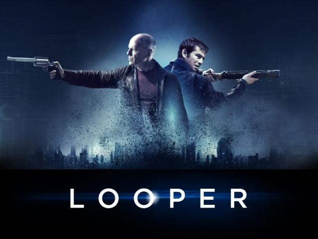 Kẻ Xuyên Không, Looper
