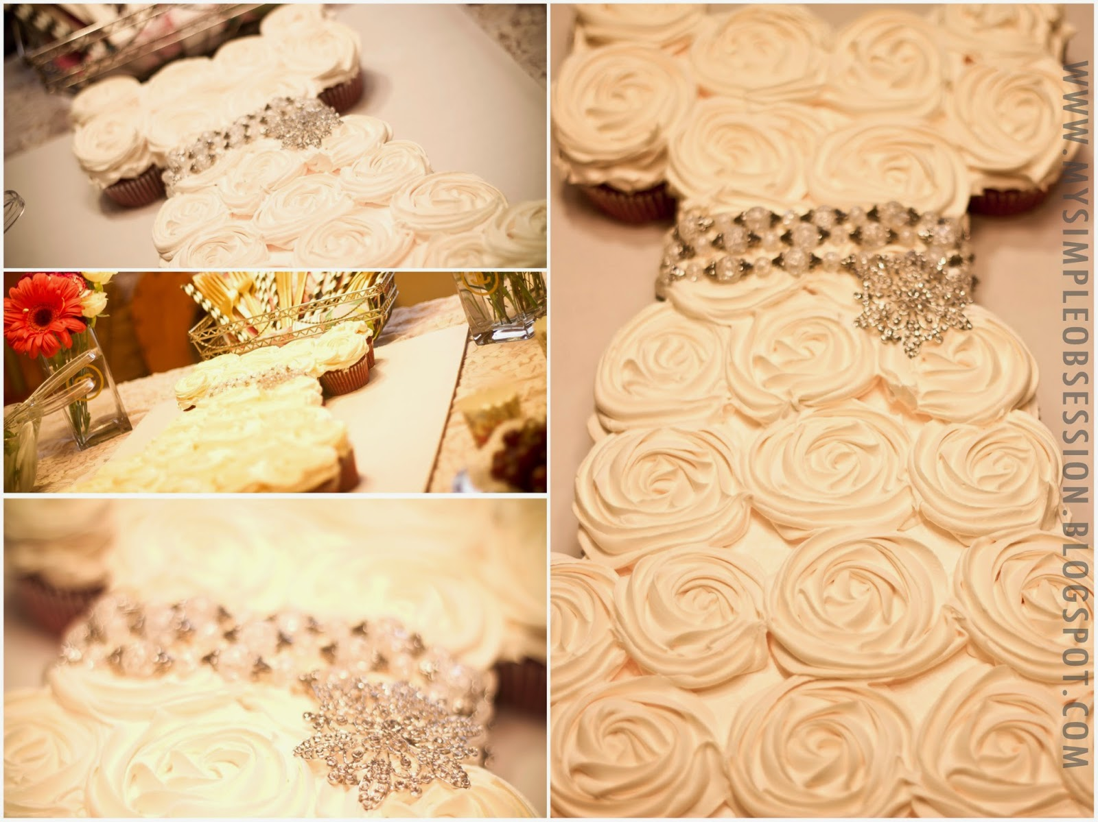 My Simple Obsession Vintage Chanel Bridal Shower