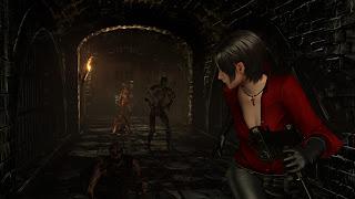 Resident Evil 6 - Ada Wong (1)