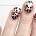 Leopar Oje Deseni Nasıl Yapılır?/Leopard Nail Design