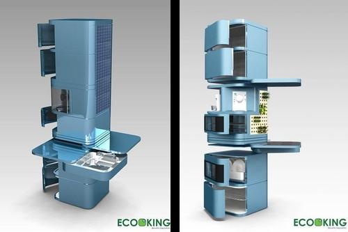 01-Ecooking-Column-Kitchen-Clei-Massimo-Facchineti-&-Partners