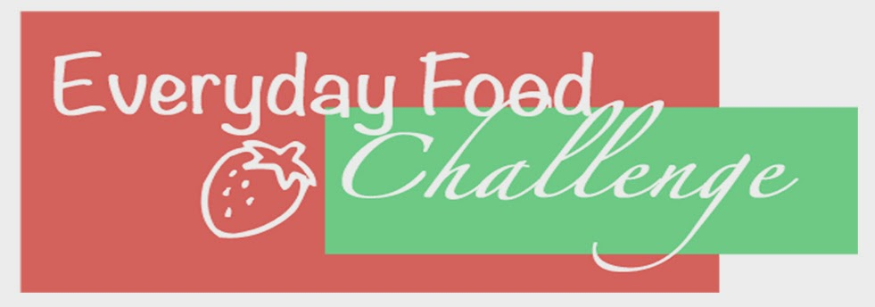 Everyday Food Challenge