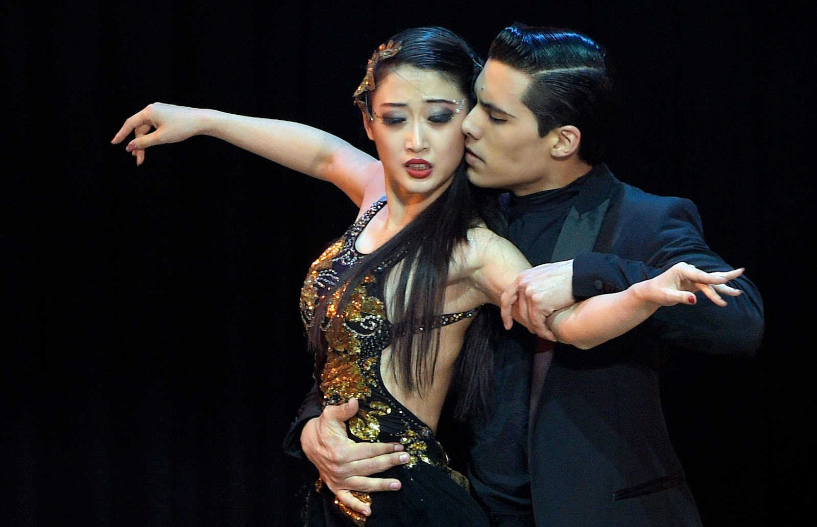 World Tango Championship 2014 HD Pictures
