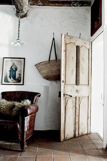 Una casa muy entra able en la provenza etxekodeco - Casas en la provenza ...