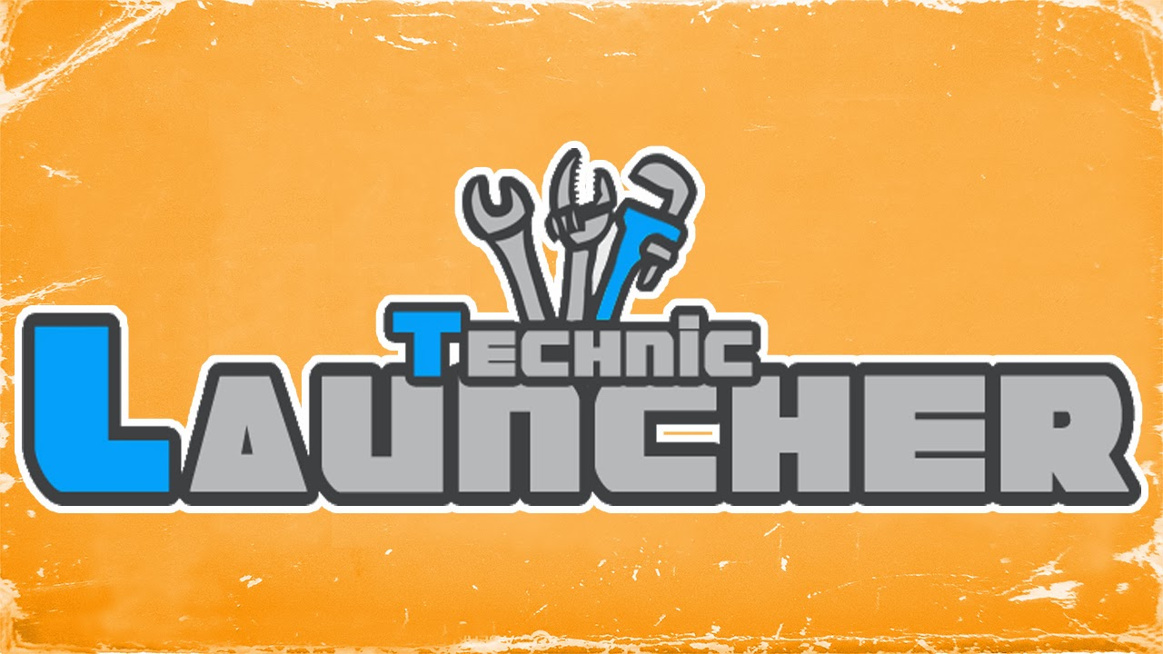 Technic launcher крякнутый - 1cb