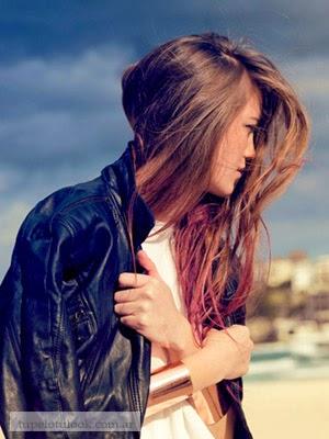 cortes de pelo 2014 largos color