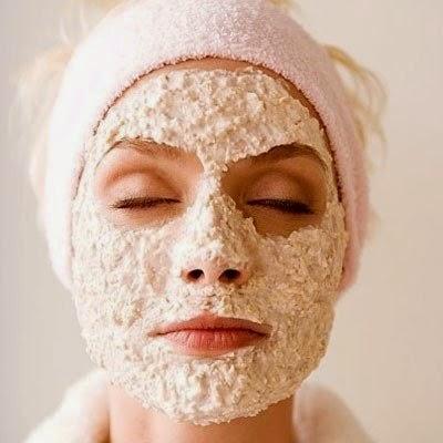 قناع لتنظيف مسامات البشرة وتطهيرها في 15 دقيقة فقط