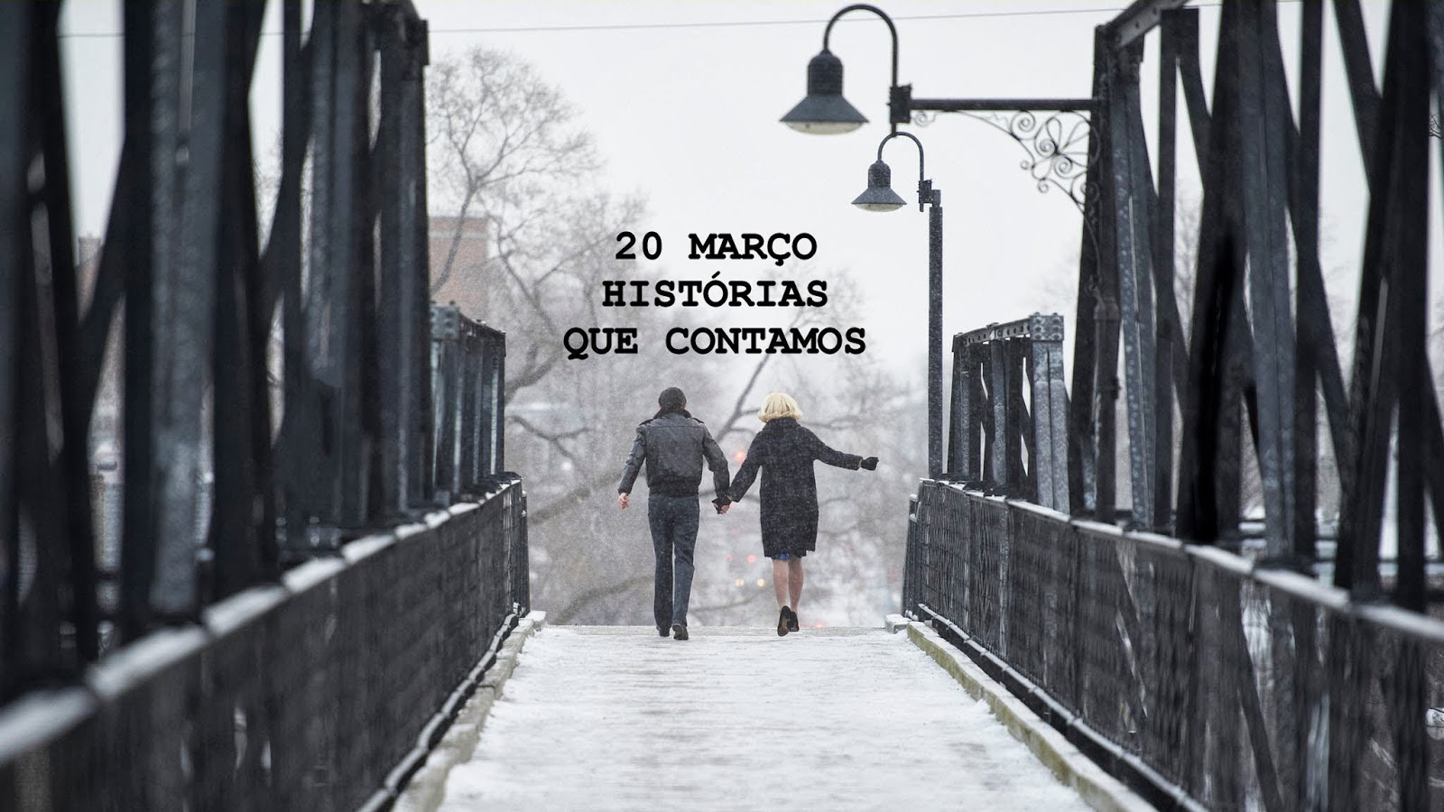 Histórias Que Contamos - Stories We Tell (2012)