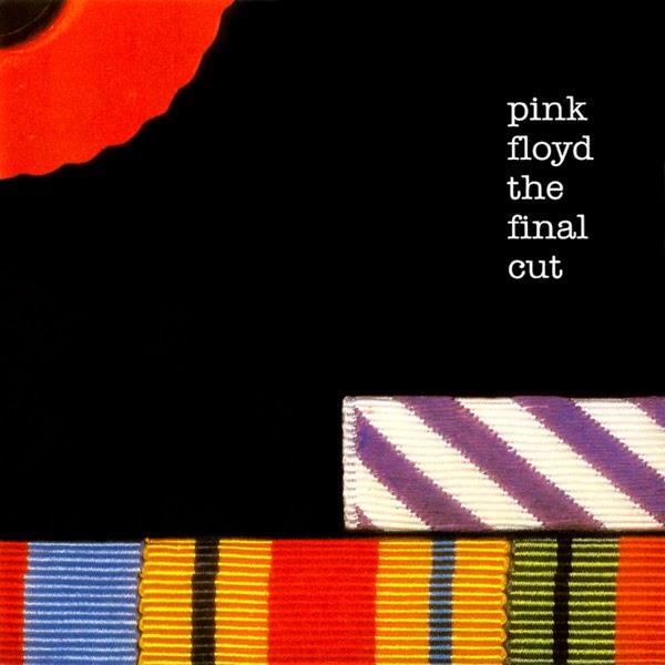 éberség - pink floyd - the final cut