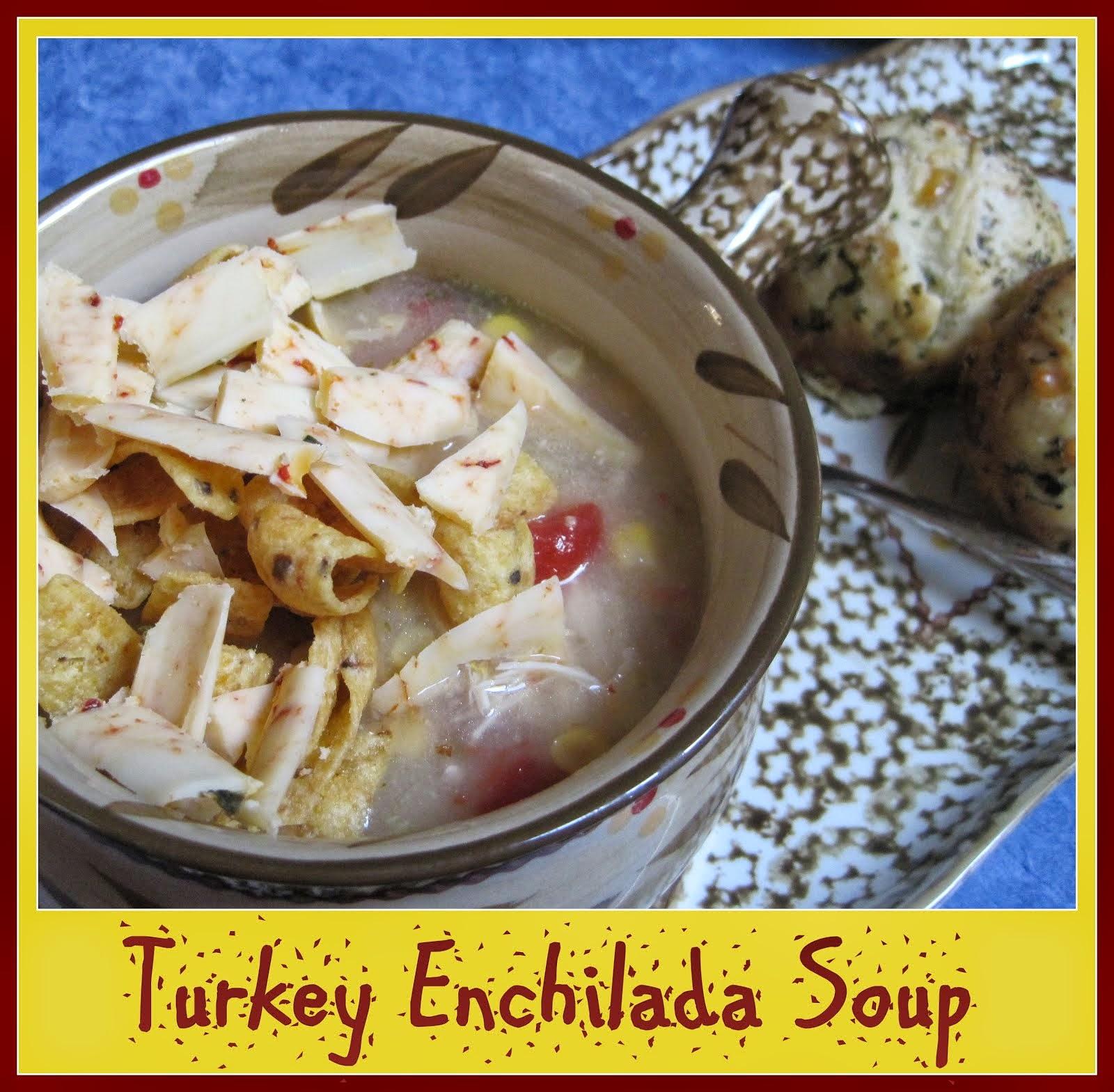 Easy Soup!