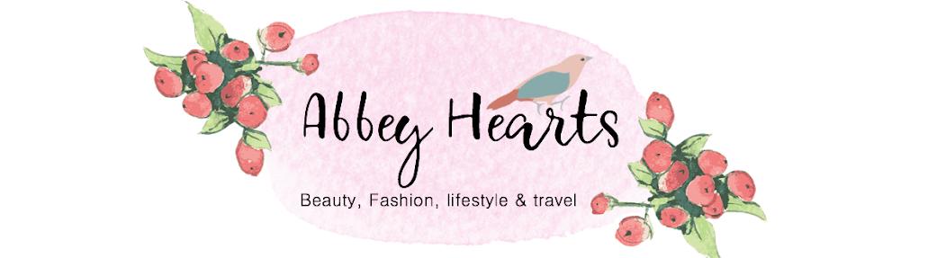 Abbey Hearts