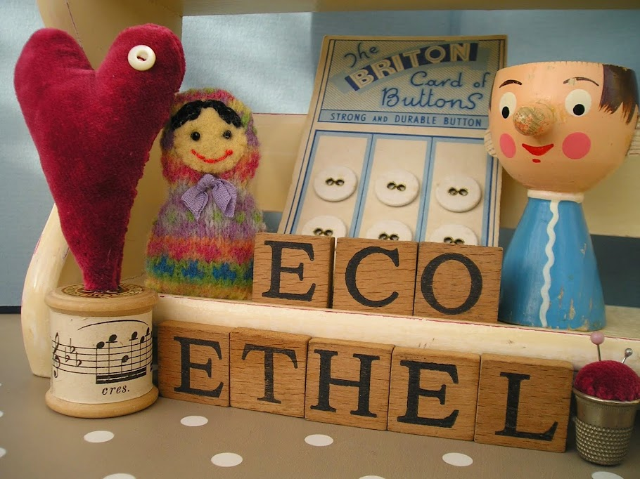 Eco Ethel