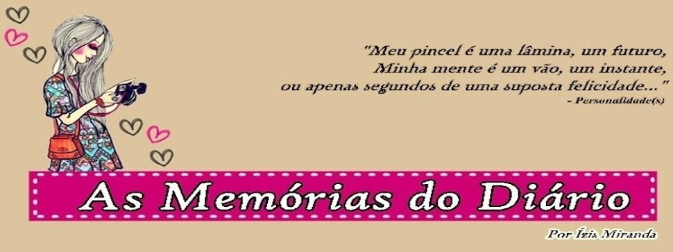 As Memórias do Diário
