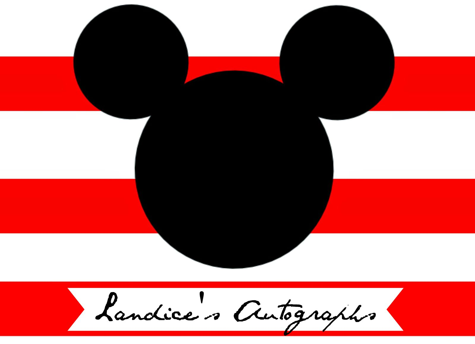 graphic regarding Printable Disney Autograph Book referred to as Auntie Tay: Do it yourself Disney Autograph Ebook Printables