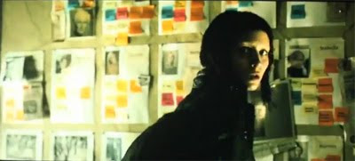 the girl with the dragon tattoo trailer video