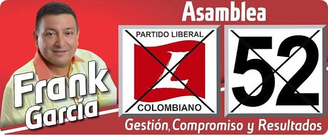 Frank García L52 Asamblea Norte de Santander cierra su campaña exitosa en Atalaya de Cúcuta #FélixContrerasTV