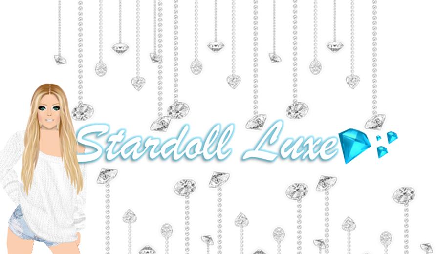 Stardoll luxe