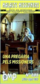 MALALTS MISSIONERS