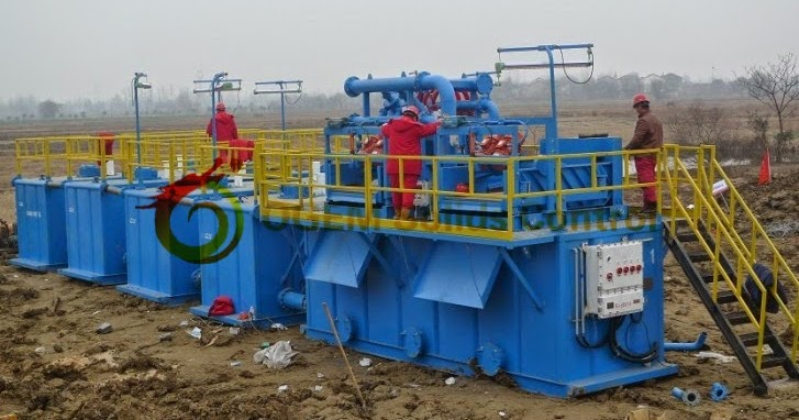 ground drilling fluid circulation system equipment Continuous flow system constant circulation of drilling fluid to the wellbore when and surface equipment with a degree of precision that is.