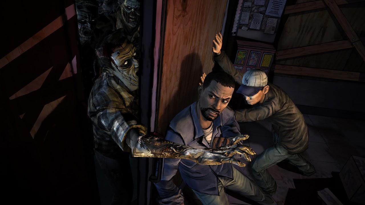 The Walking Dead Season 2 Download
