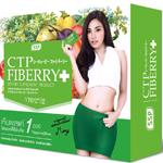 CTP Fiberry (ซีทีพี ไฟเบอร์รี่)