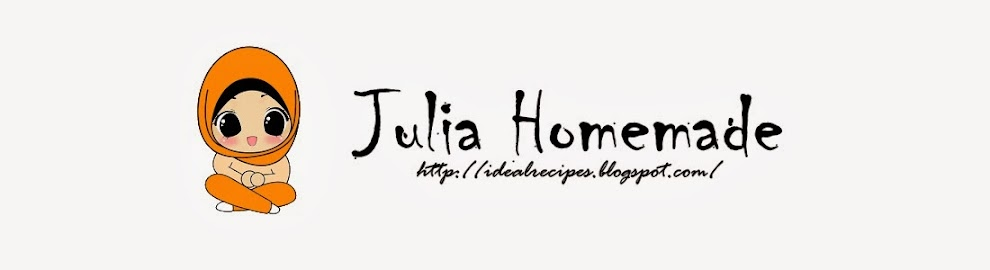 Julia Homemade