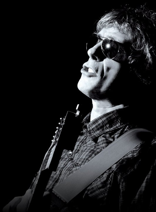 Spinetta Only Love Can Sustain