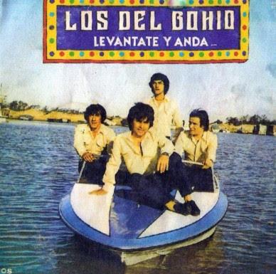 [Pedido] Los del Bohio. Discografia.