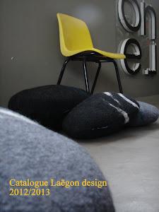 Le Catalogue 2012/2013