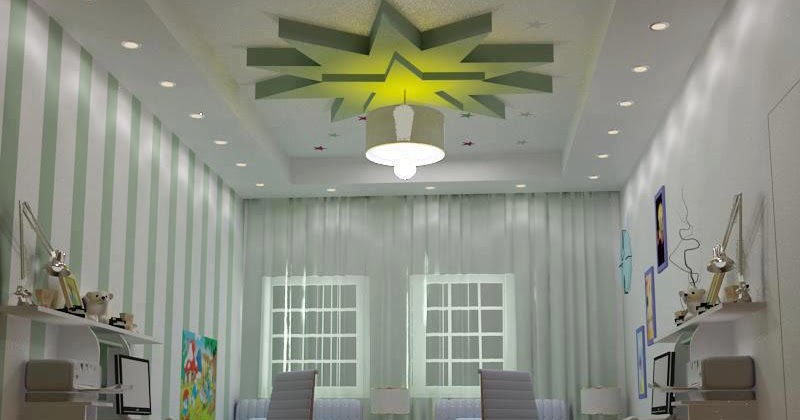Modern Italian Kids amp Teen Bedroom Design 2013 With Star