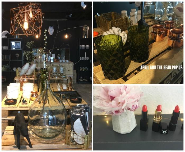 April and the Bear Irish Interiors Online Store