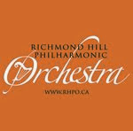 The Richmond Hill Philharmonic Orchestra Bronze Sponsor