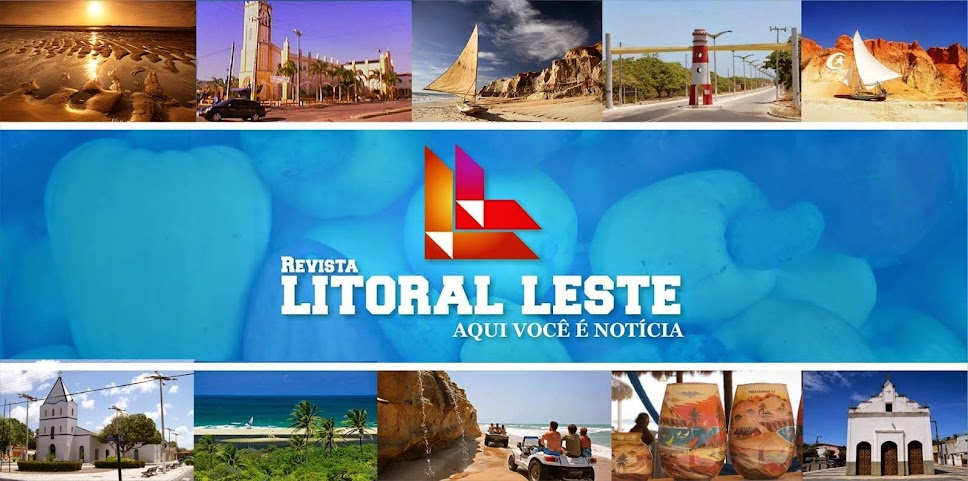 Revista Litoral Leste