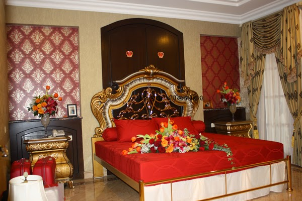 Beautiful rooms decoration wedding rooms ideas all for Bedroom ideas in pakistan