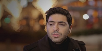 Serkan Seki Feryat Şarkı Sözü