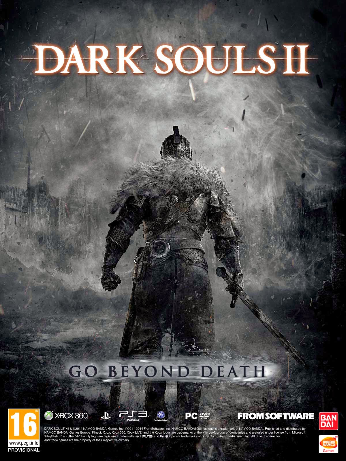 Download Game PC Dark Souls 2 [Full Version] | Acep Game