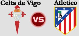 Celta Vigo vs Atlético Madrid, Copa del Rey