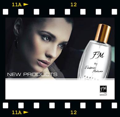 Σελίδα Αρώματα-Οδηγός Parfum & MAKE UP by FM Group