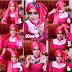 Tutorial Hijab Pashmina Untuk Pesta Pernikahan