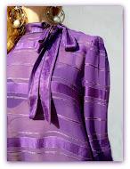 Blusa vintage de DANIEL HECHTER