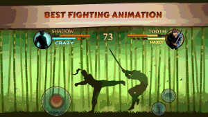 Game Shadow Fight 2 v1.9.14 Mod Apk (Unlimited Money + Gems)