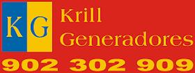 KRILL GENERADORES