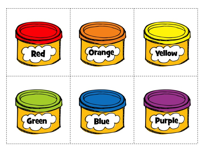 play-doh labels, play-dough labels FREE