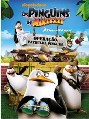 Baixar Os Pinguins de Madagascar: Operação Patrulha Download Grátis