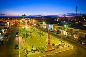 Praça Cristo Rei