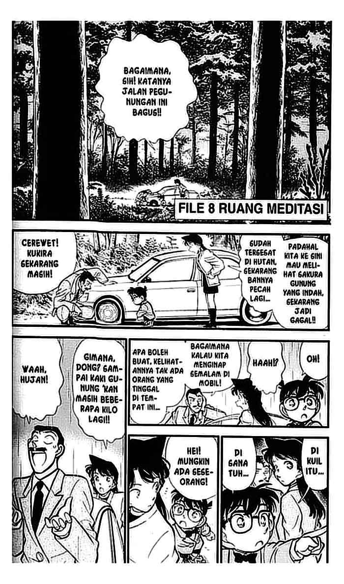 Dilarang COPAS - situs resmi www.mangacanblog.com - Komik detective conan 108 - ruang meditasi 109 Indonesia detective conan 108 - ruang meditasi Terbaru |Baca Manga Komik Indonesia|Mangacan