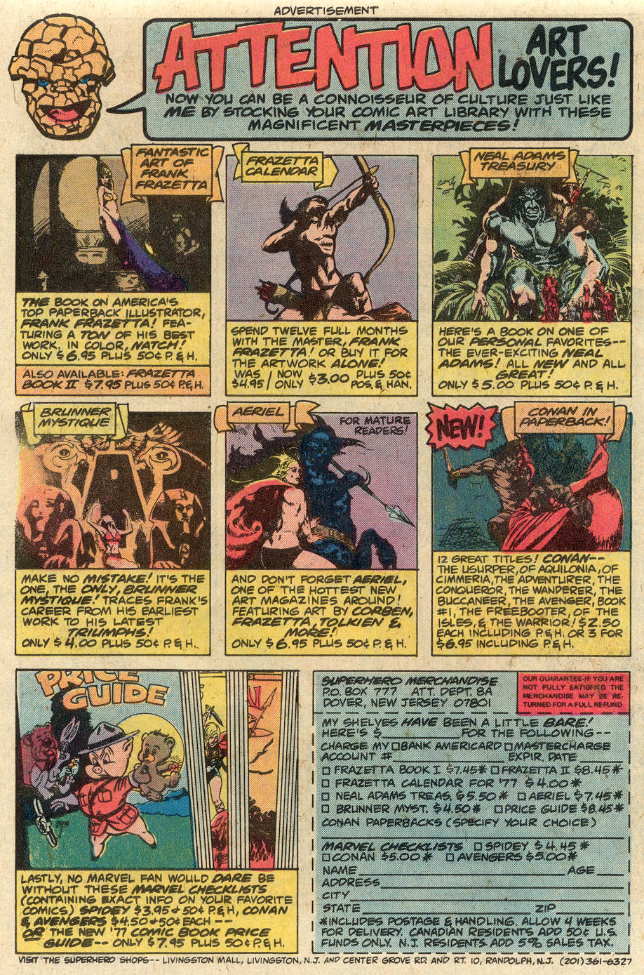 Conan the Barbarian (1970) Issue #80 #92 - English 19